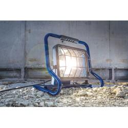 AS-Schwabe projecteur de chantier LED 20W 4000K IP65 pour extérieur