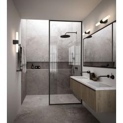 Applique salle de bain Nordlux Helva Double Basic