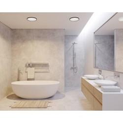 Plafonnier salle de bain Nordlux Oja 42 IP54 BATH 3000K/4000K