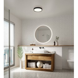 Plafonnier salle de bain Nordlux Noxy IP44 3000K/4000K