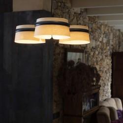 Lampe suspension Faro Loop LED