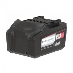 Scangrip Batterie CAS 18V Li-Power 5,2 Ah - référence 03.6121