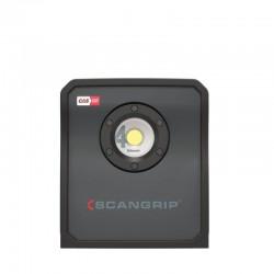 Projecteur portable LED Scangrip Nova 4 CAS - 03.6101 - vue de face