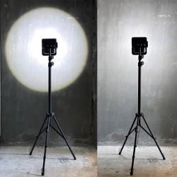 Projecteur portable LED Scangrip Nova 4 CAS