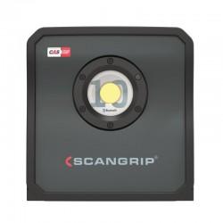 Projecteur portable LED Scangrip Nova 10 CAS - 03.6102 - vue de face