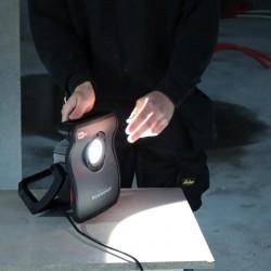 Projecteur portable LED Scangrip Nova 10 CAS