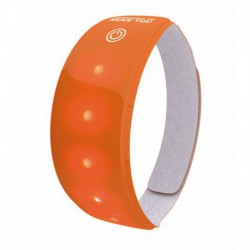WOWOW LIGHTBAND ORANGE