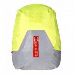 WOWOW BAG COVER JAUNE