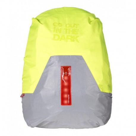 WOWOW BAG COVER JAUNE