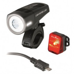 SIGMA LIGHSTER USB K-set