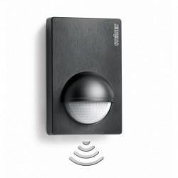 STEINEL IS180-2 détecteur noir