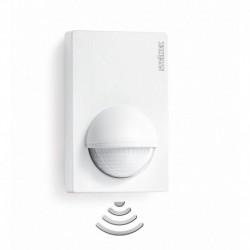 STEINEL IS180-2 détecteur blanc