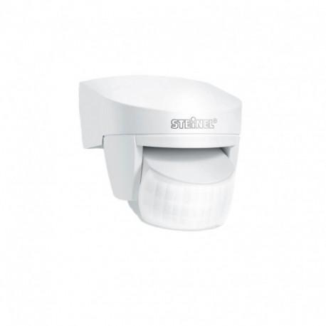STEINEL IS140-2 détecteur blanc