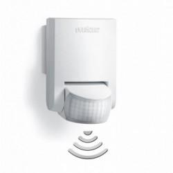 STEINEL IS130-2 détecteur blanc