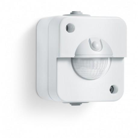 STEINEL IR 180 AP détecteur infrarouge blanc en boîtier