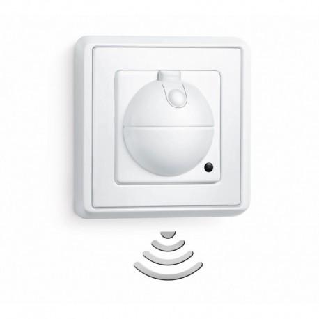 STEINEL HF 360 UP détecteur à infrarouge encastré blanc