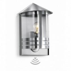 STEINEL L 170 S inox lampe à détection