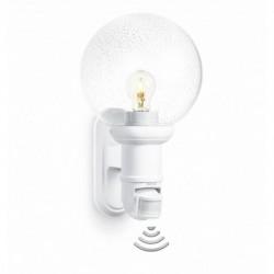 STEINEL L 560 S blanc lampe à détection