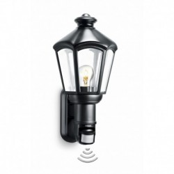 STEINEL L 562 S noir lampe à détection