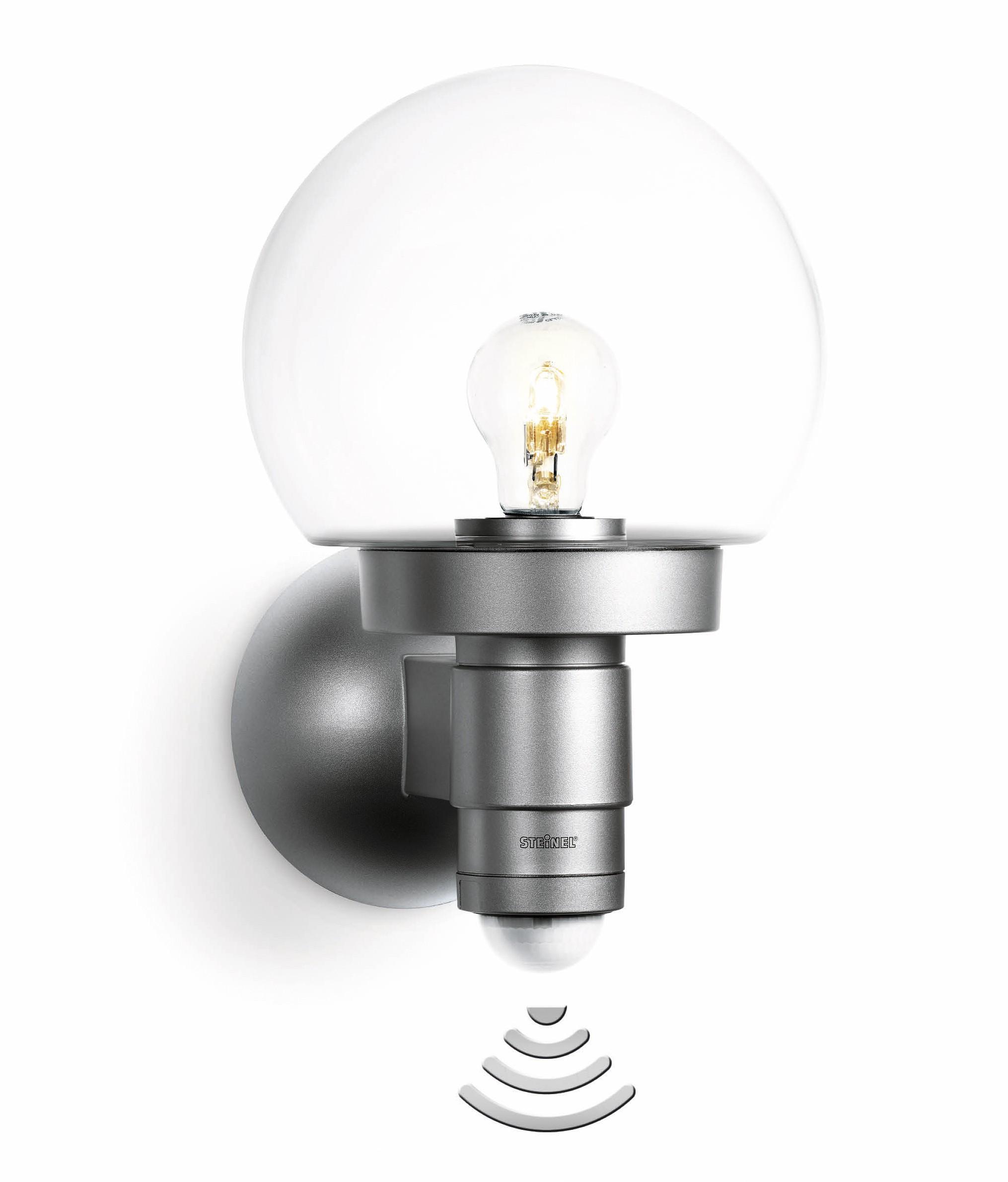 steinel-lampe-a-detection-l-115-s Wunderschöne Steinel Gl 60 S Dekorationen