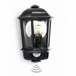 STEINEL L 190 S noir lampe à détection