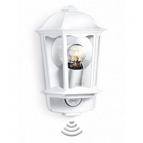 STEINEL L 190 S blanc lampe à détection