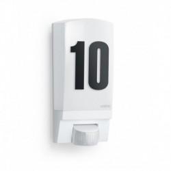 STEINEL L 1 blanc anti-choc lampe à détection