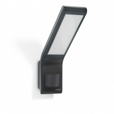 STEINEL XLED Slim anthracite projecteur-LED