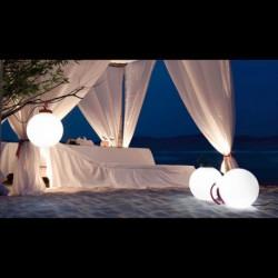 FARO NUK Boule - Lampe portable