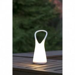 FARO BOO Lampe portable blanche