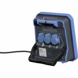Projecteur portable  SONLUX GLADIATOR II LED 33W