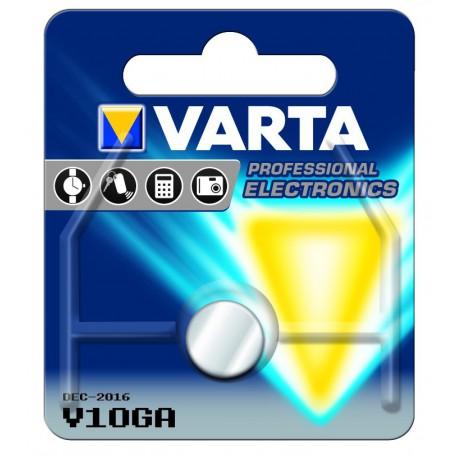Varta Pile bouton V10GA-LR54 (LR1130)