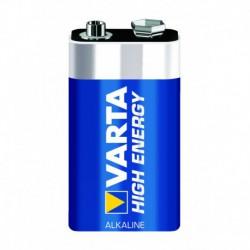 Varta High Energy Pile Alcaline 9V 6LR61