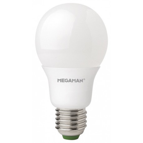 MEGAMAN CLASSIC A55 LED 3,5W 2800K E27