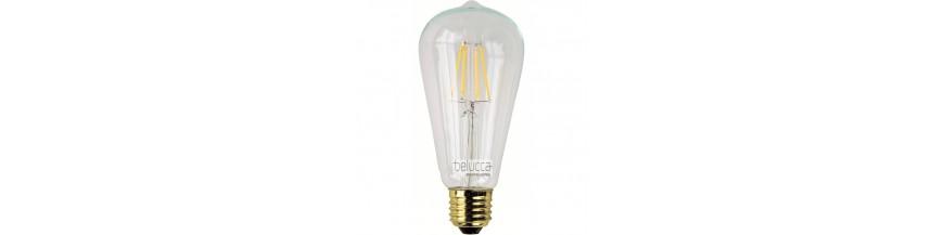 Lampes LED & ampoules de tension 230V Rétro