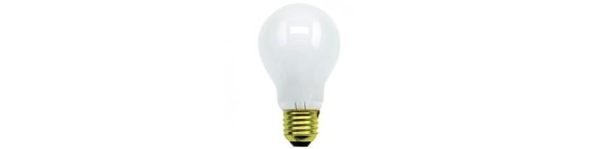 Lampes LED & ampoules de tension 230V