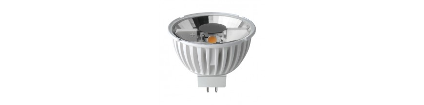 Lampe LED & ampoules de tension 12V
