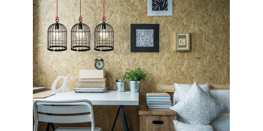 tendances luminaires pour 2018 tout ce qui brille. Black Bedroom Furniture Sets. Home Design Ideas